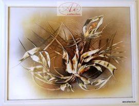 """Antal Éva festménye: """"Lebegés"""""""