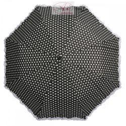 Feeling Rain összecsukható mini esernyő, csuklópánttal, tokkal.